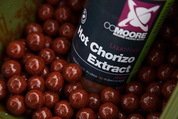 CC Moore Hot Chorizo Extract