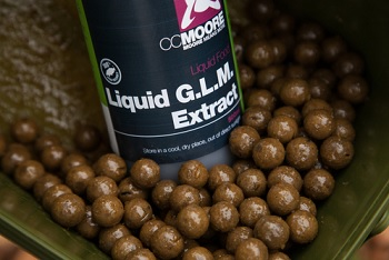 CC Moore Liquid GLM Extract