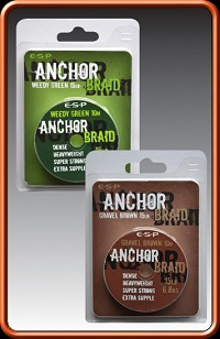 ESP Anchor Braid