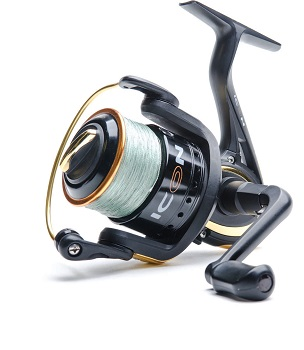 Leeda Icon Spin Reel