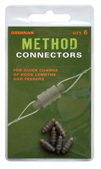 Drennan Method Connectors