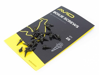Avid Carp Boilie Screws