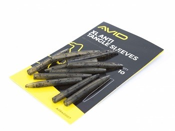 Avid Carp Anti Tangle Sleeves