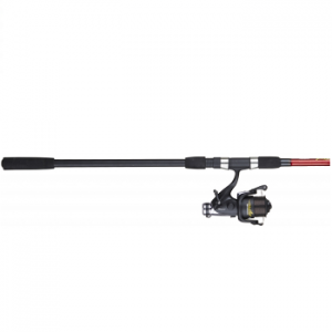 Shakespeare Firebird 12ft Carp Combo