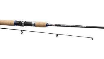 Abu Garcia Devil Spinning Rod