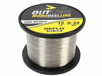 Avid Carp Out Line Monofilament
