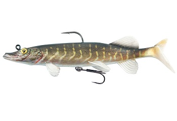 Fox Rage Replicant Realistic Pike Lure