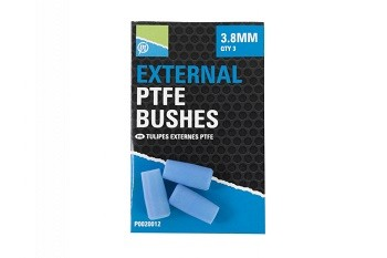 Preston Innovations External PTFE Bushes
