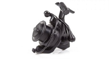 Nash BP4 Fast Drag Reel