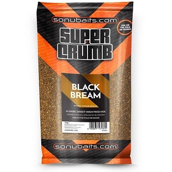 Sonubaits Supercrumb Bream