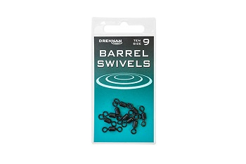 Drennan DR Barrel Swivels