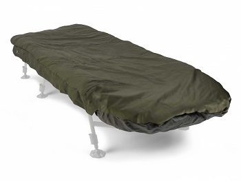 Avid Carp Thermafast 4 Sleeping Bag