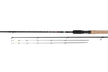 Preston Innovations Tyson Carp Feeder Rods