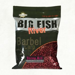 Dynamite Baits Big Fish River Pellets